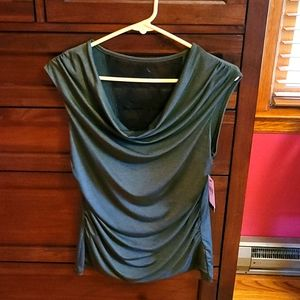 NWT Womans Top